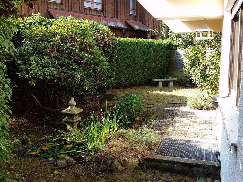 Gartenpflege Grundschnitt
